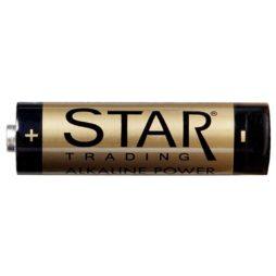 Star Trading LR6-AA Batteri 6-pack