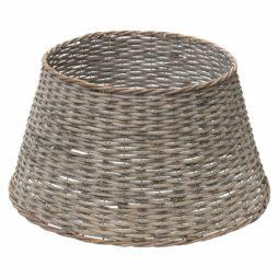 Tillbehör täckning av granfot beige/grå
