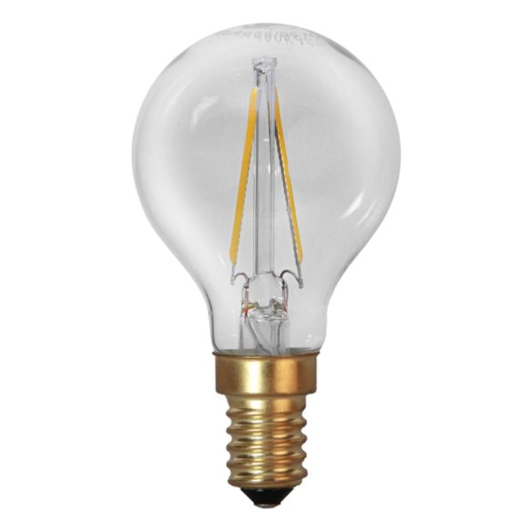 LED lampa E14 Softglow 120 lumen