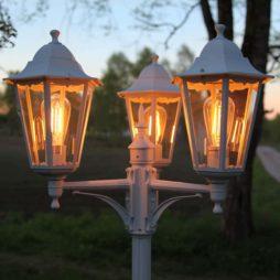 LED lampor och Ljuskällor