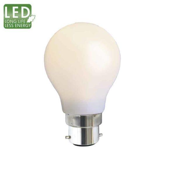 Decoration LED Opal PC-plastic B22