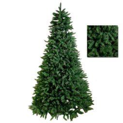 Calgary konstgran/plastgran 250cm grön
