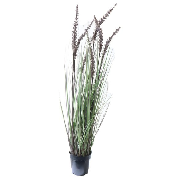 Konstväxt gräs onion 110cm