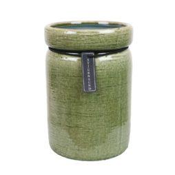 Stjernsund kruka trend 20cm grön