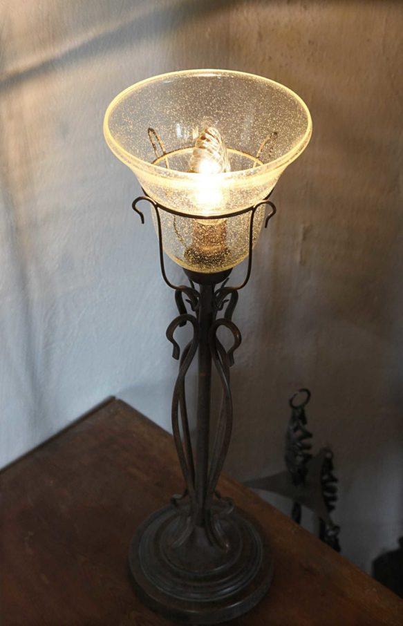 Decoration LED kronljus E14 LED stående